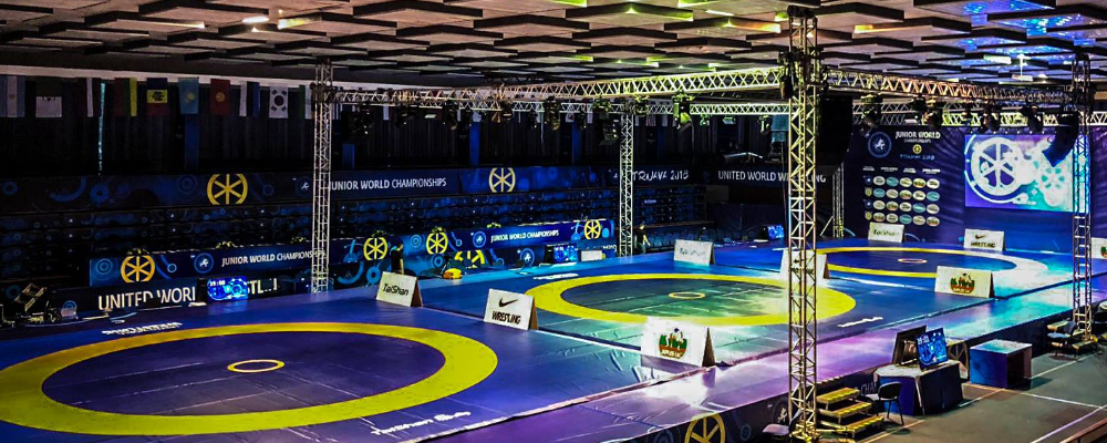 2018 junior worlds wrapped, plus 2018 oleg karavaev results