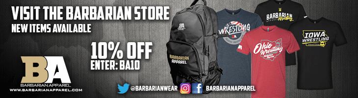 Barbarian Apparel 10% Off Sale
