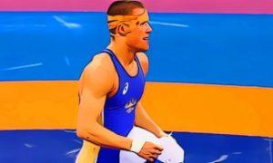 artem surkov, 2018 world championships