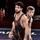 ekrem ozturk, 2018 greco-roman world championships