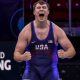 adam coon, 2018 world finalist