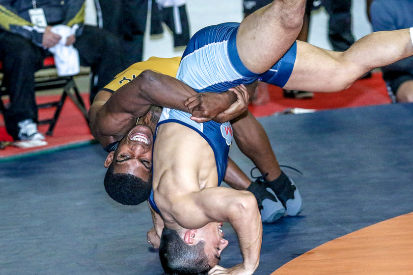 ellis coleman, 67 kg, army