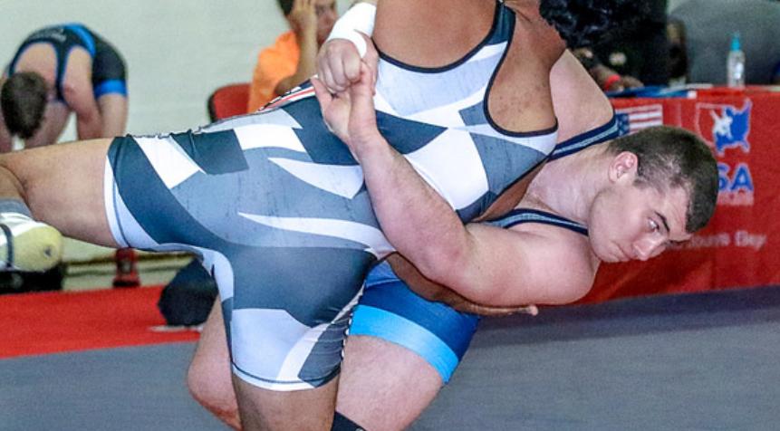 adam coon, 130 kg, team usa