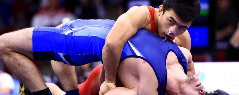 2018 u23 greco-roman world championships rosters