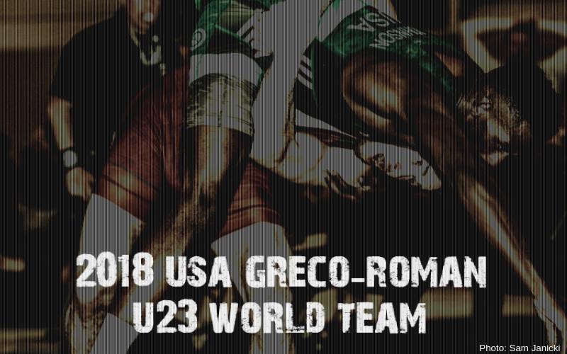 u23 world team