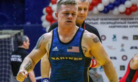 ray bunker, 2018 5pm impact performer