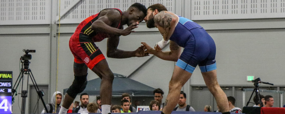 2019 usa greco watchlist - 63-67 kg, sammy jones