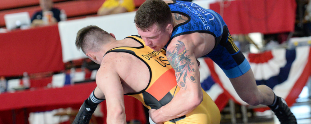2019 armed forces championships preview