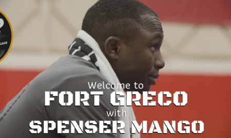 fort greco army wcap greco report with spenser mango