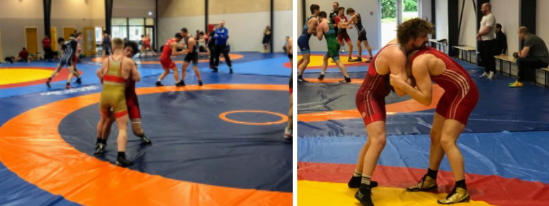 greco training camp brydeklubben thor (1)