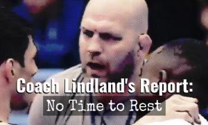 lindland report pre-denmark