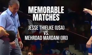 thielke wins bronze at 2015 golden grand prix