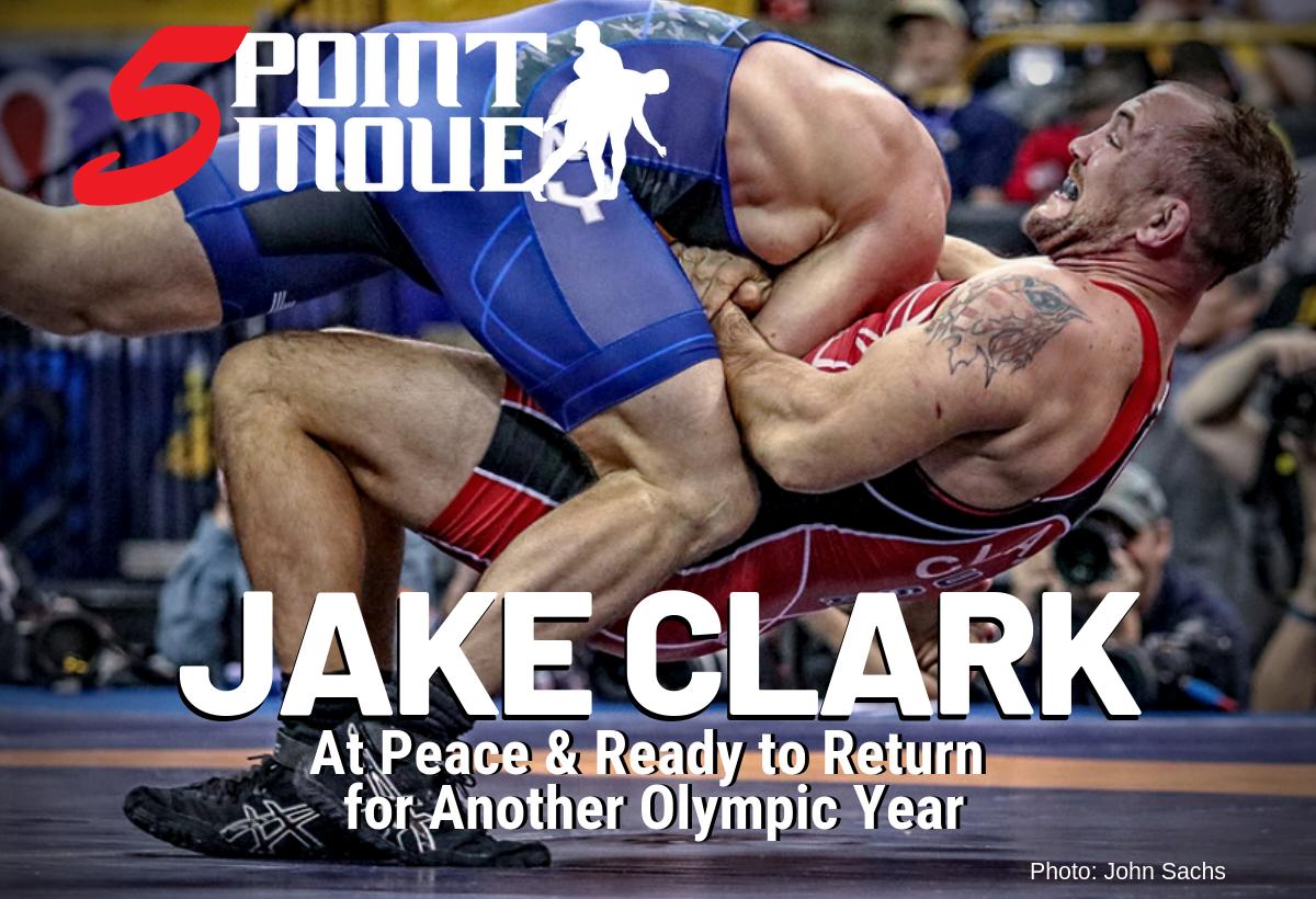 JAKE CLARK