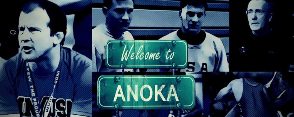 anoka greco-roman wrestling in the united states