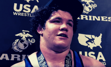 cohlton schultz, 2019 world team trials champion
