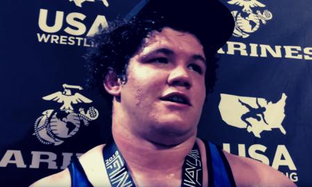 cohlton schultz, 2019 world team trials champion