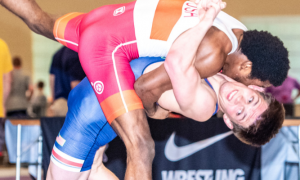 hancock, 2019 u23 world team trials