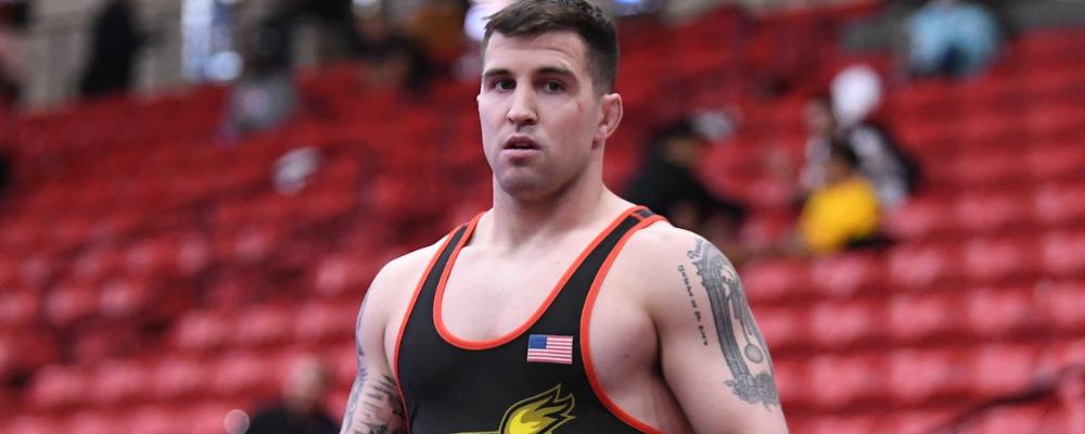 lucas sheridan, 97 kg 2019 world team trials champion