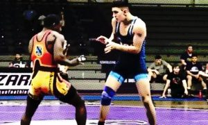 rvwc greco throwdown