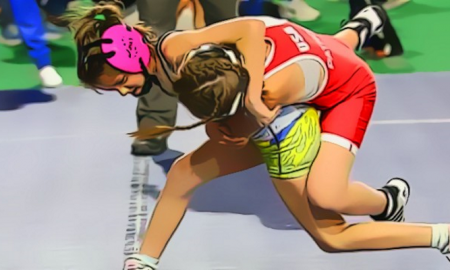 2019 turf wars, girls greco duals