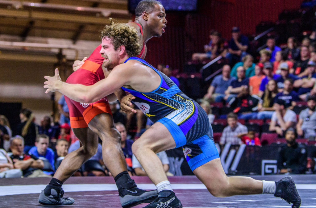 patrick smith def. kamal bey, 2019 final x: rutgers