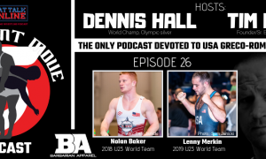 5PM PODCAST EPISODE 26 with Baker & Merkin
