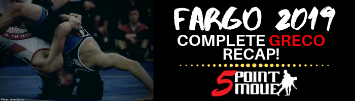 FARGO 2019 RECAP 1