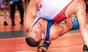 james burks, 2019 fargo junior national championships