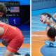 2019 junior world championships - greco-roman - day 2