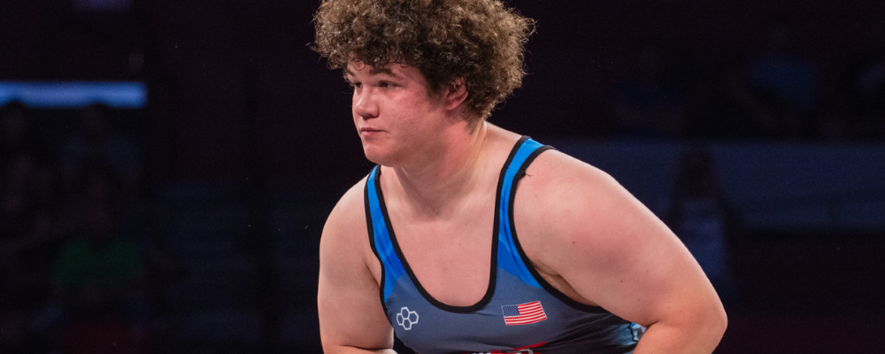 cohlton schultz, 2019 junior worlds
