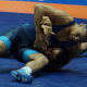 peyton omania, 2019 junior world bronze medalist