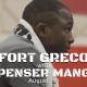 spenser mango, fort greco, august 2019