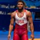 g'angelo hancock, 2019 world championships