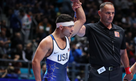 max nowry, 55 kg, team usa