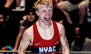 dalton roberts, 2019 u23 world team