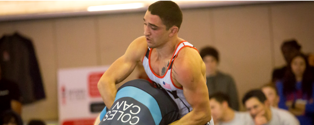alex sancho, 2019 nyac