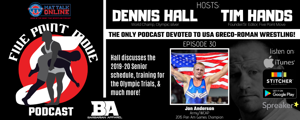 episode 30 with jon anderson