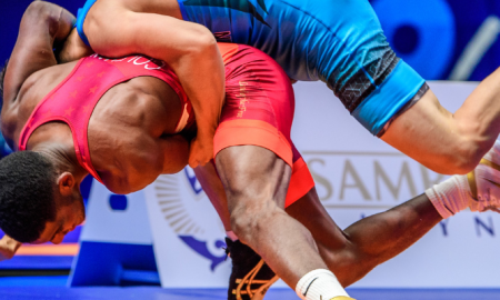 top 10 usa greco matches of 2019