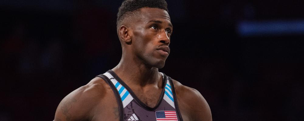 xavier johnson, 2019 us nationals