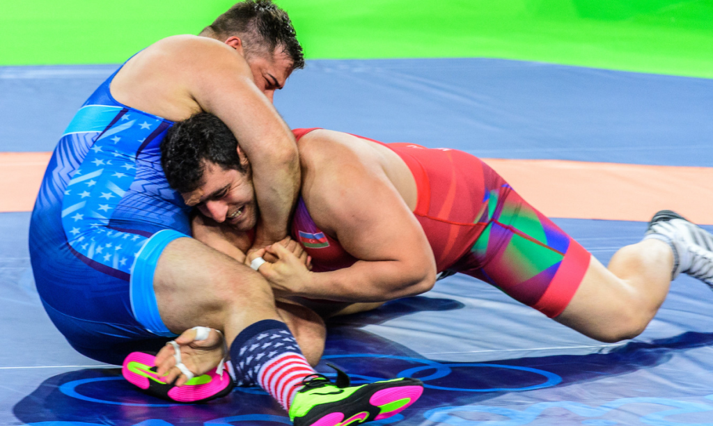 robby smith, 2016 olympics