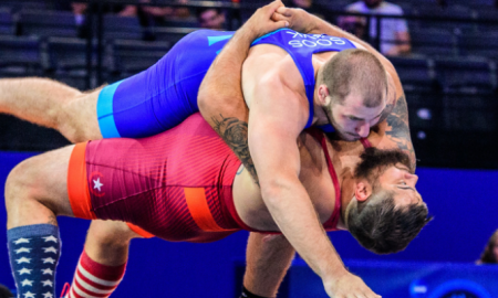 robby smith, 2020 granma cup