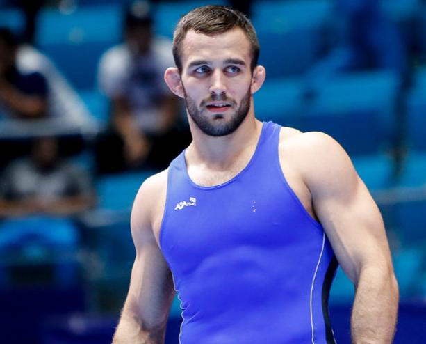 viktor nemes, 2020 european championships