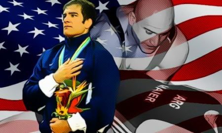 justin ruiz, interview, 2005 world bronze medal, greco-roman