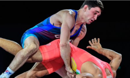 tokyo 2020 itinerary for usa greco
