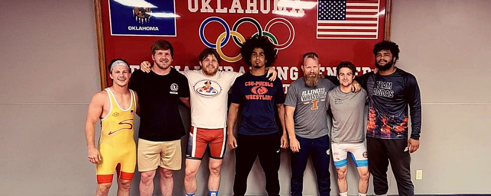 oklahoma rtc camp