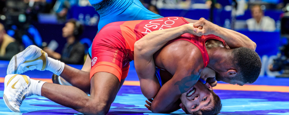 2020 world championships, comments from us athletes