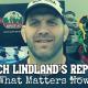 lindland, pre 2020 us nationals