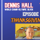 episode 42, thanksgiving 2020