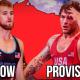 dow vs provisor