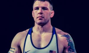 john stefanowicz, athlete leader